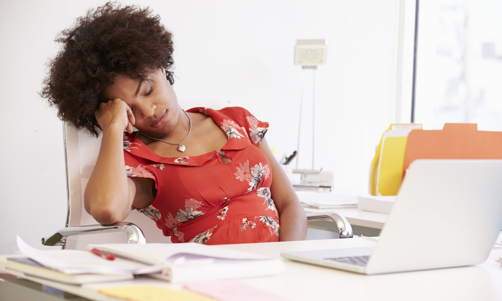 Avoid The Afternoon Slump